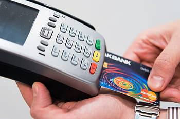 Introduction of ATM Machine and ATM Card in Hindi