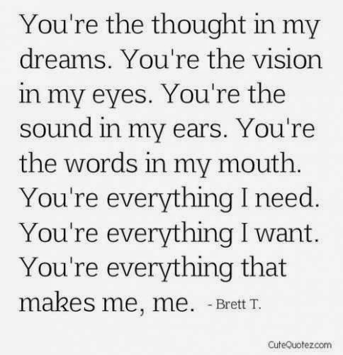Cute Country Love Quotes Pinterest ~ thatsquotes | Love Quotes
