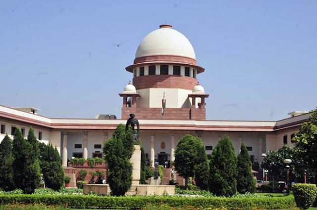 अनुच्छेद 370 के प्रावधान रद्द करने के खिलाफ सुप्रीम कोर्ट में याचिका - newsonfloor.com