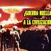 ¿Guerra nuclear termino con los marcianos?