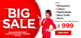Airasia Big Sale is back with more value deals