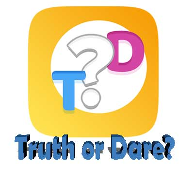 Truth or Dare IG