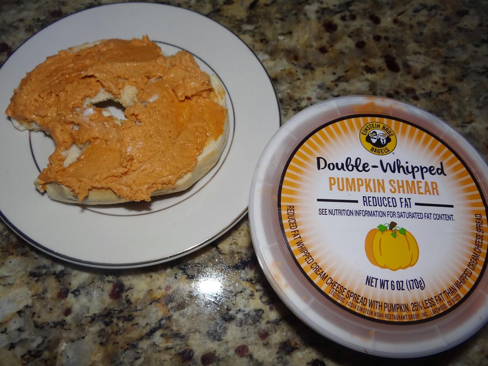Bakery Chain Restaurant Recipes Pumpkin Cream Cheese