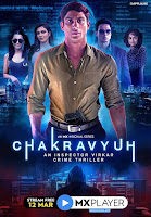 Chakravyuh Season 1 Hindi 720p HDRip