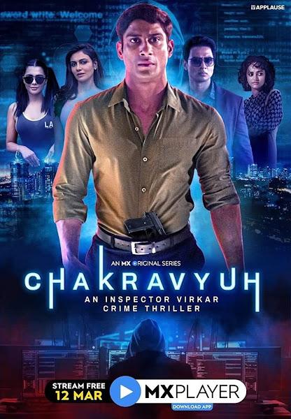 Chakravyuh Season 1 Hindi 720p HDRip - ExtraMovies