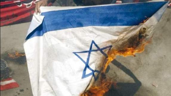 قانون القومية اليهودي الجديد.
