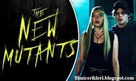 X-Men 11-Yeni Mutantlar   Nisan 2020'de Vizyonda