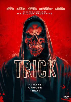 Trick [2019] [DVD R1] [Subtitulado]