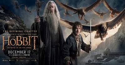 Watch The Hobbit The Battle Of The Five Armies
