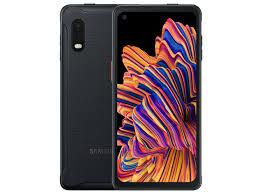 Samsung Galaxy Xcover Pro terbaru 2020