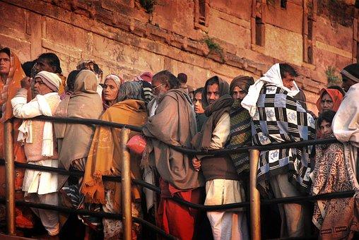 KUMBH MELA, THE MOST HOLY FESTIVAL OF INDIA