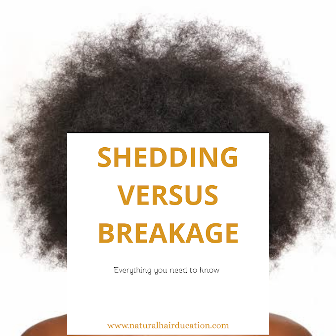 Shedding versus Breakage: Everything You Need to Know