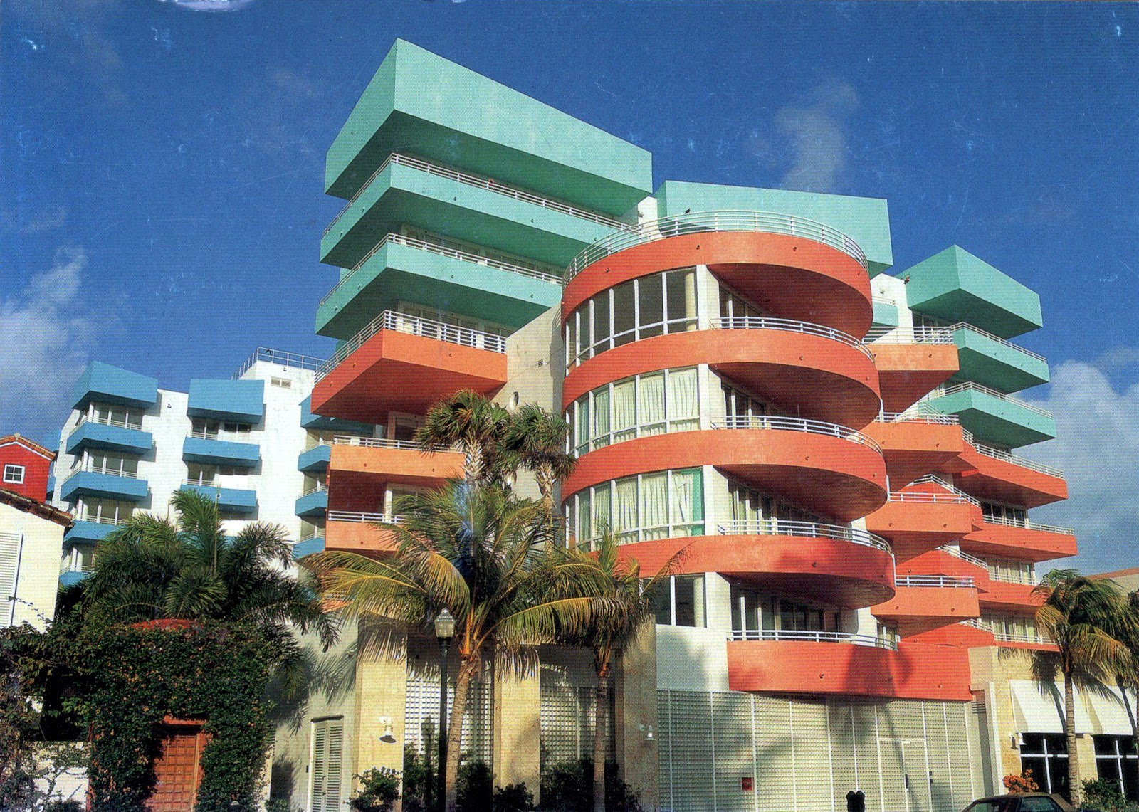 South Beach Cuban Restaurants Ocean Drive