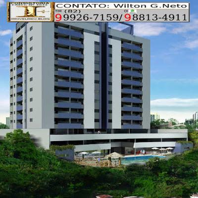 Situado em Maceió-Alagoas.