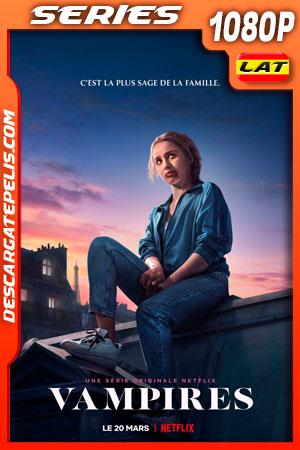 Vampiros (2020) 1080p WEB-DL Latino – Ingles – Frances