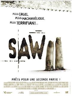 Saw II ซอว์ เกมต่อตาย..ตัดเป็น ภาค 2