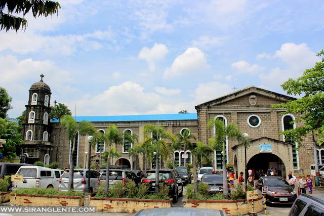 Cainta Church schedule 2020