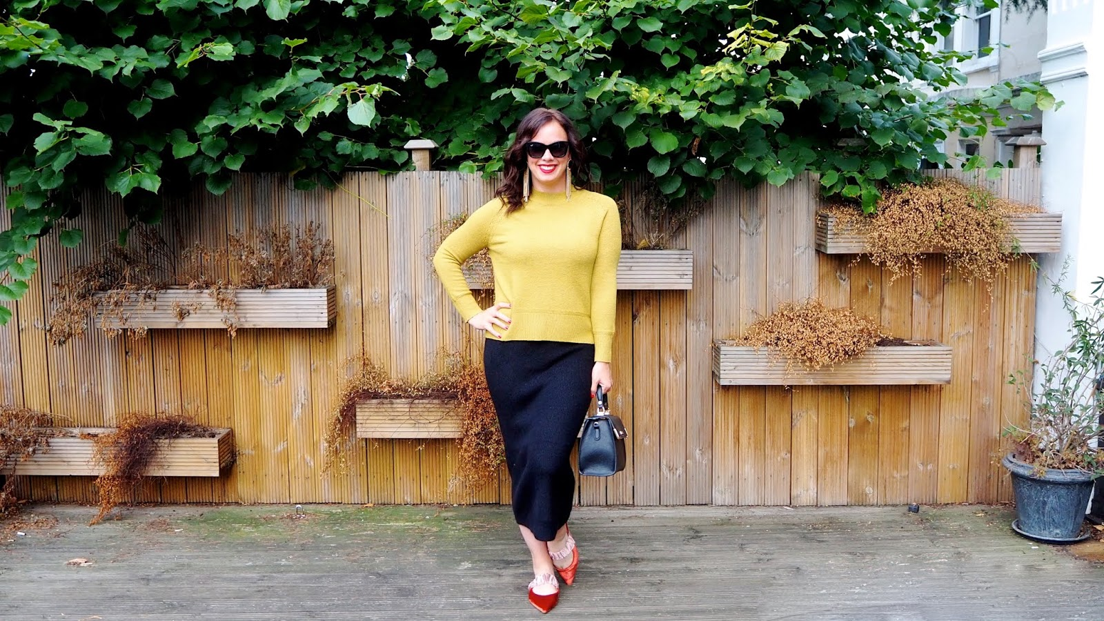 Fall'ing For Autumn Separates
