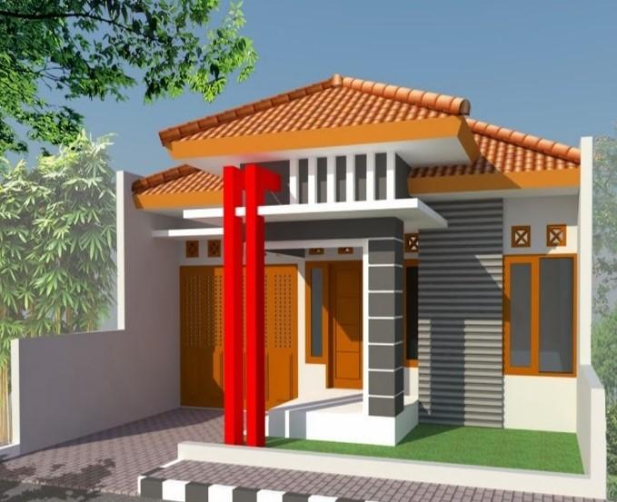 720 Foto Desain Rumah Sederhana Dan Nyaman Terbaik Unduh