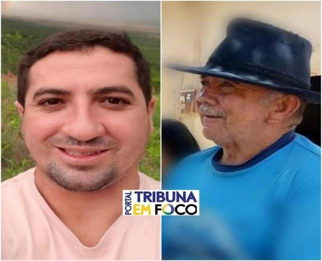 Homem é executado a tiros e sobrinho é baleado na cabeça em cidade do Piauí