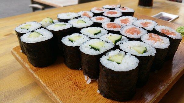 rencontres Sushi rencontres sans que vos parents sachent