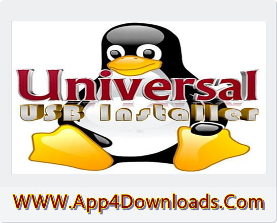 Universal USB Installer 1.9.6.7 Download For Windows