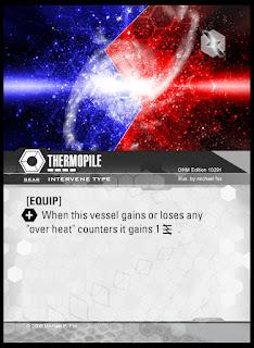 Intervene type: Thermopile