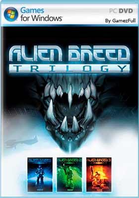 Alien Breed Trilogy (2010) PC Full Español 1-Link [MEGA]