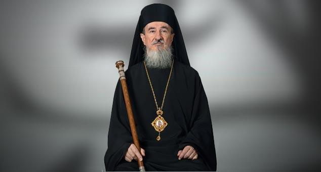 #Владика #Атанасије #Ракита #против #подизања #крста #село #Седобро