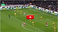 مشاهدة مبارة مانشستر يونايتد ووولفرهامبتون بث مباشر