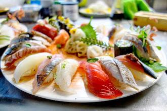Coup de Coeur : Open de France de Sushi 2017