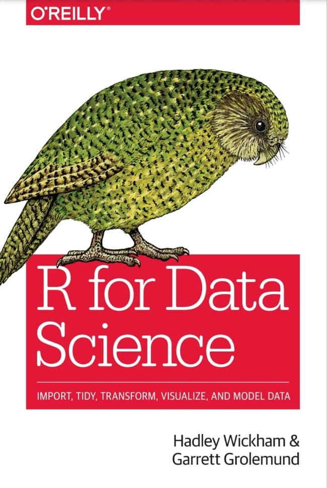 r for data science pdf free download