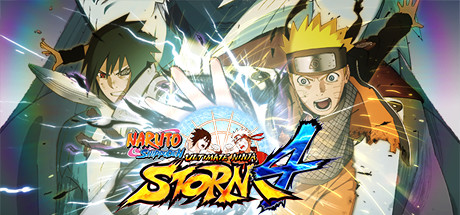 NARUTO SHIPPUDEN: Ultimate Ninja STORM 4 Game Free Download for PC