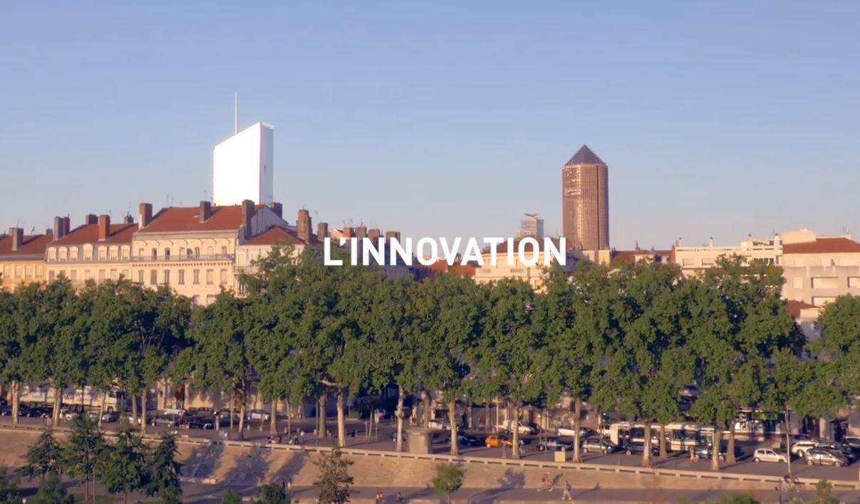 Innovation et start-up à Lyon