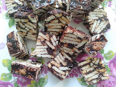 Kek Batik Nestum