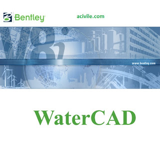 watercad v8i