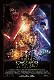 Nonton Star Wars: Episode VII The Force Awakens (2015)