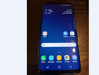 Samsung Galaxy S9 Mobile In Best Price 2019