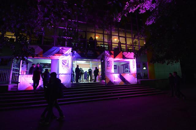 Otvoren humanitarni NEXT festival