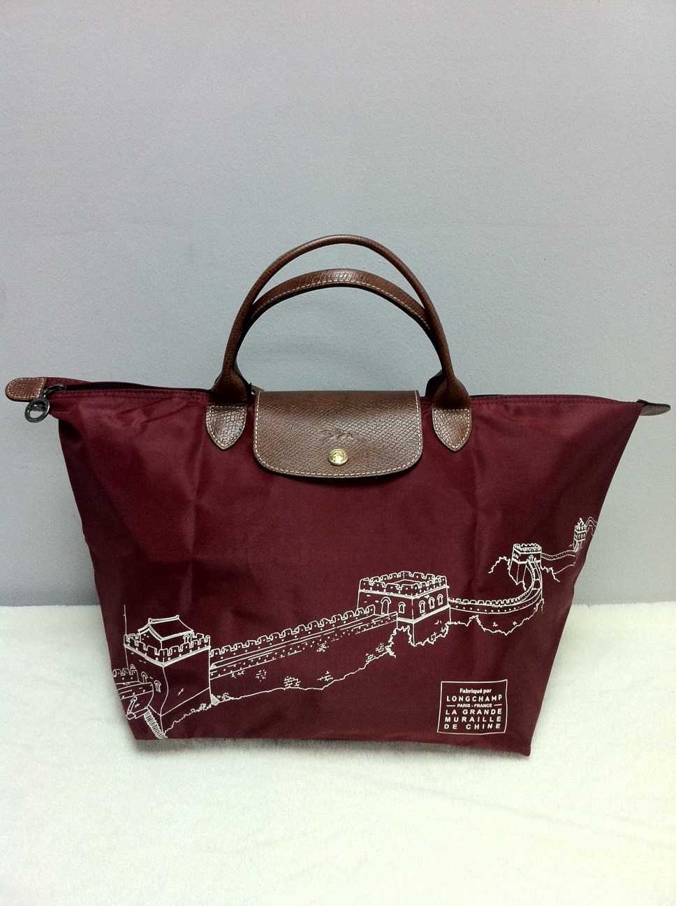 Longchamp Limited Edition Collection