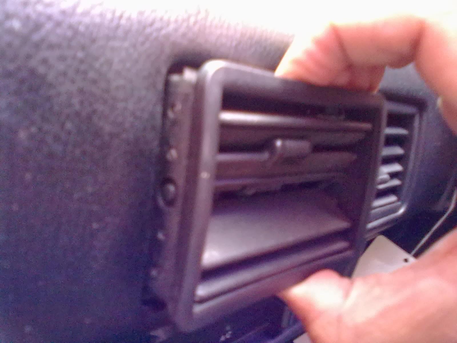 Memperbaiki Kisi Kisi Ac Mobil Info Dan Tip Otomotif