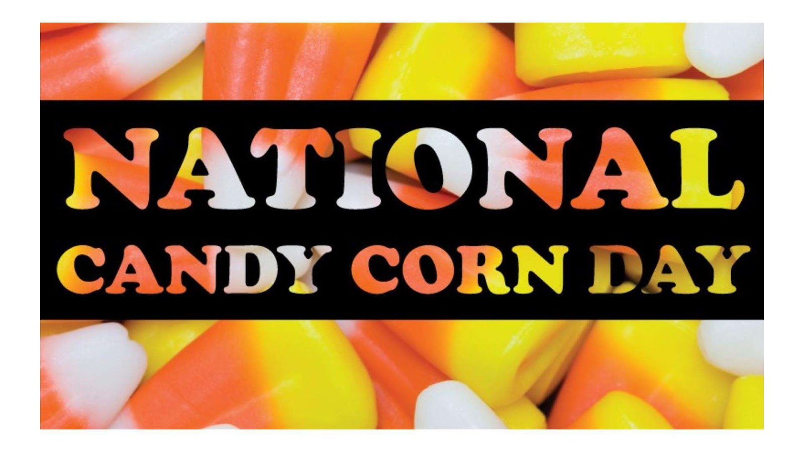 National Candy Corn Day Wishes Photos