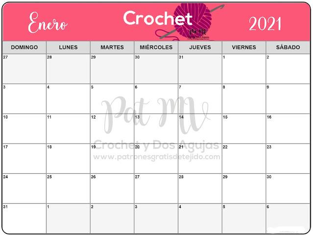 calendario-enero-para-descargar