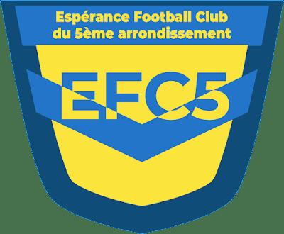 ESPÉRANCE FOOTBALL CLUB DU CINQUIÈME ARRONDISSEMENT