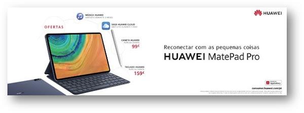 EMUI 11: transforme o seu Huawei MatePad Pro numa ferramenta de trabalho ainda mais poderosa