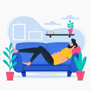 5 Benefits of Slow Living