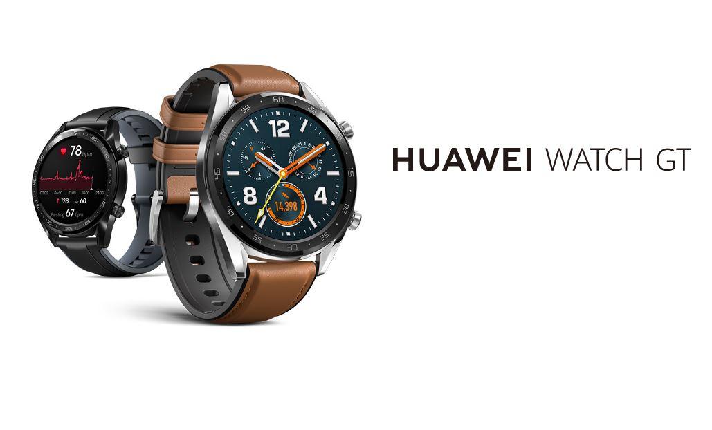 HUAWEI WATCH GT India Launch