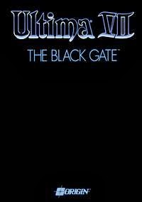 Ultima VII : The Black Gate