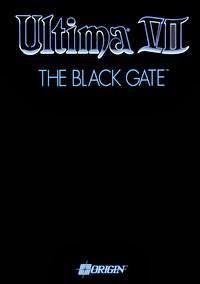 Descargar Ultima VII : The Black Gate