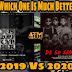 ENT: YNS Cypher 2019 Vs 2020 - Which One Is Much Better Drop Your Comment
